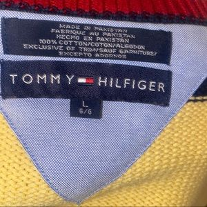 Tommy Hilfiger Sweaters - Knit sweater